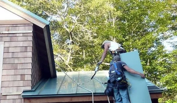 how-to-do-metal-roofing